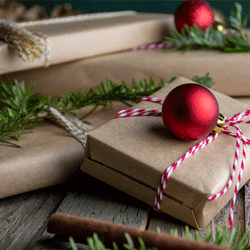 Holiday Gift catalogs