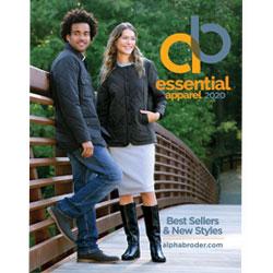 AB Essential Apparel 2020