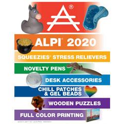 ALPI catalog 2020