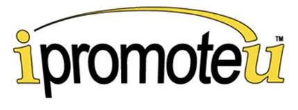 iPROMOTEu logo