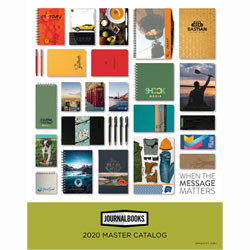 Journalbooks 2020 Master Catalog