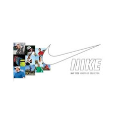 Nike May 2020