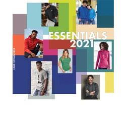 Sanmar Essentials 2021