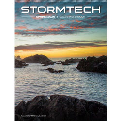 Stormtech Spring 2020 Workbook