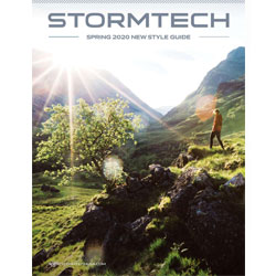 Stormtech Spring 2020 style guide ecatalog